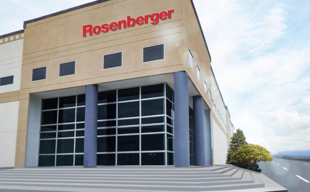 Milano/Augsburg, Milano/Augsburg, 14 gennaio 2020 – Rosenberger Optical Solutions & Infrastructure (Rosenberger OSI), produttore di infrastrutture di cablaggio innovative in fibra ottica in Europa, ha portato a termine un progetto esteso in fibra ottica per la società di servizi TenneT.